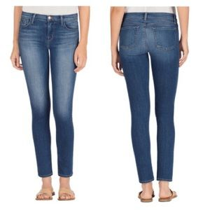 J. Brand 'Pure' Wash Skinny Jeans